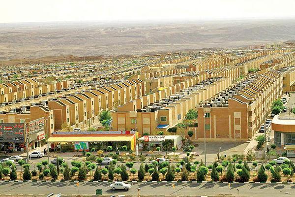13990431000506 Test NewPhotoFree - احتکار 10 درصد مسکن ایران از سوی دلالان/مصادره خانههای خالی از سوی دولت دروغ است