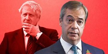 رهبر حزب برگزیت انگلیس خواستار عذرخواهی لندن از مسکو شد