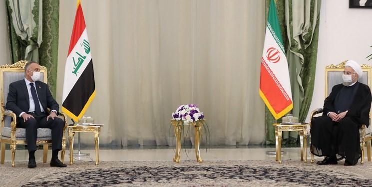 عضو پارلمان عراق: سفر الکاظمی به ایران بر عمق روابط میان دو کشور تاکید کرد