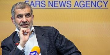 باز هم دشمنان ایران خوی ددمنشانهشان را نمایاندند