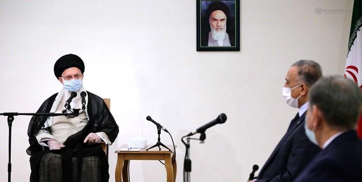 رهبر انقلاب: ایران قطعاً ضربه متقابل را به آمریکاییها خواهد زد
