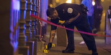 تیراندازی در یک رستوران در شیکاگو یک کشته و 5 مجروح برجا گذاشت