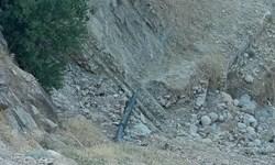 جهاد کشاورزی مسئول پروژه نافرجام درهخواجه- چاروسا