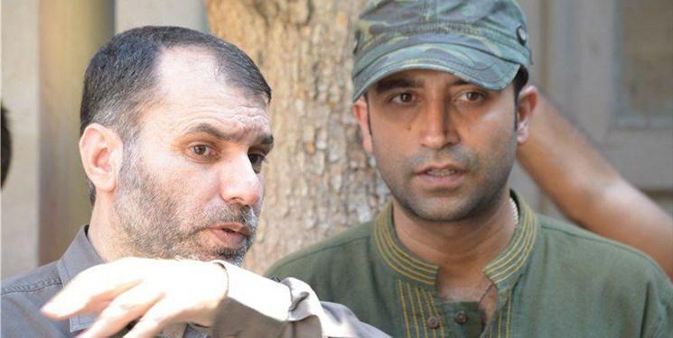مسعود دهنمکی «دادِستان» را کلید زد/ سحر قریشی جلوی دوربین رفت