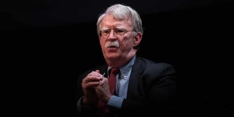 بولتون از احتمال آزمایشهای هستهای زیرزمینی در آمریکا خبر داد