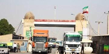 استاندار ذی قار عراق از مرز شلمچه بازدید کرد