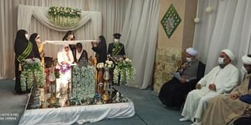 رونقبخشی به «ازدواج آسان» توسط بنیاد بینالمللی غدیر در فارس