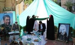 مشق عشق در گلزار شهدای کرمان/کمک مؤمنانه به سبک «ازدواج آسان»+فیلم