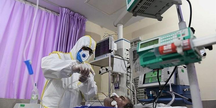 شناسایی ۲۳۳۳ بیمار مبتلا به کرونا/ فوت ۲۱۶ بیمار در شبانه روز گذشته