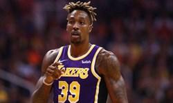 لیگ بسکتبال NBA| عقب نشینی ستاره لیکرز در مورد عدم اعتقاد به  ماسک