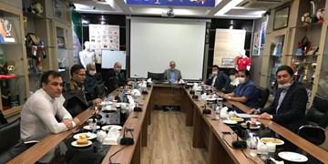 جلسه کمیته فنی فدراسیون فوتبال برای انتخاب دستیاران مظلومی/ کاظمی و نوازی مربی تیم ملی جوانان می شوند؟