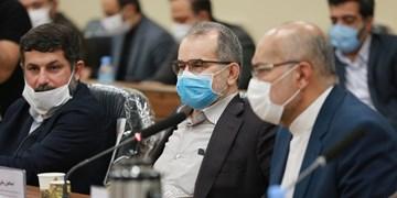 آماده انتقال تجربیات پزشکی و دانش فنی به عراق هستیم
