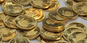 کشف 173 سکه تقلبی در یک خانه مسکونی