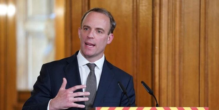 انگلیس: برجام بینقص نیست؛ از تلاش آمریکا برای گستردهتر کردن آن استقبال میکنیم