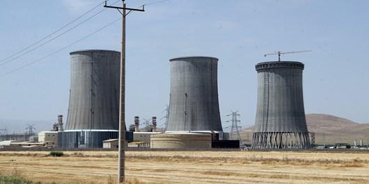 رتبه دوم نیروگاه شهید منتظری اصفهان در تولید برق سال ۹۸ کشور