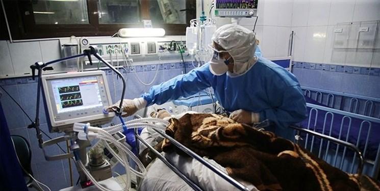 شناسایی 2621 مبتلای جدید به کرونا/ فوت 226 بیمار در 24 ساعت