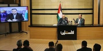 فتح: یک کشور حاشیه خلیج فارس برای بر هم زدن وحدت فلسطینی تلاش میکند