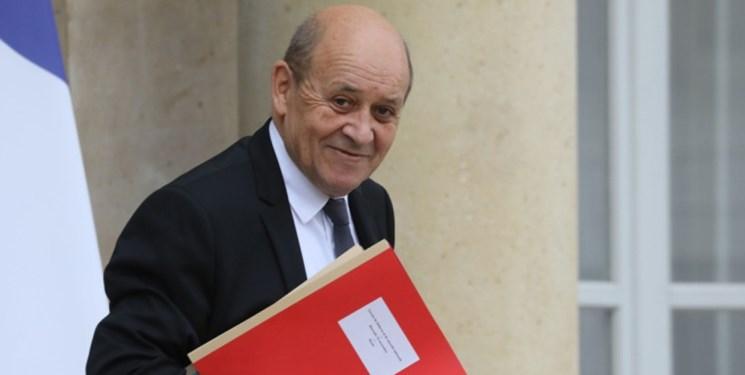 لودریان در بیروت؛ 7 نکته مورد توجه مقامات لبنان در برابر میهمان فرانسوی