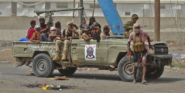 درگیری در الحدیده یمن و حمله توپخانهای ائتلاف سعودی