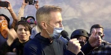 شب پنجاه و ششم اعتراضات؛حمله نیروهای فدرال آمریکا به شهردار «پورتلند» با گاز اشک آور