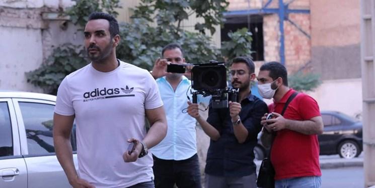 زندگی دروازهبان اسبق تیم ملی فوتسال فیلم میشود
