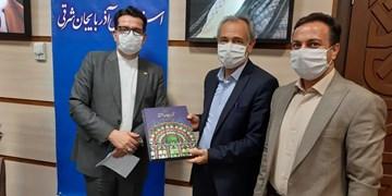 تشکیل کمیسیون ویژه گردشگری در سفارت ایران در جمهوری آذربایجان/ ایران میزبان  250 هزار گردشگر از جمهوری آذربایجان و نخجوان