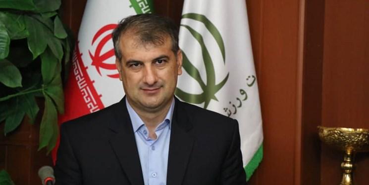 انتخاب رئیس هیات وزنهبرداری آذربایجانشرقی