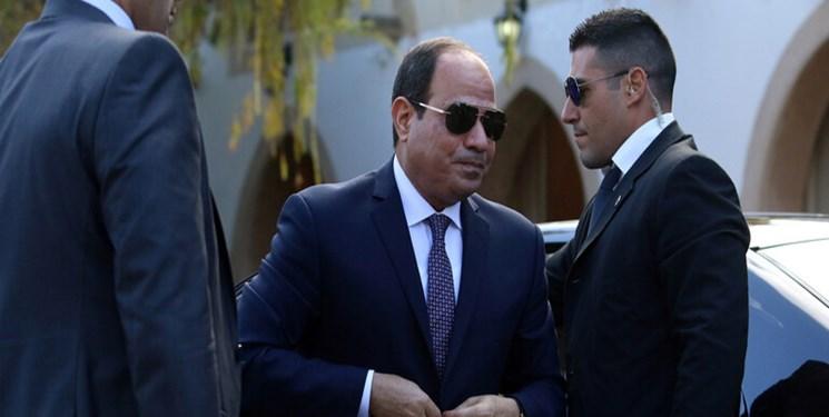 تأکید مصر و یونان بر راه حل سیاسی در لیبی و محکومیت مداخلات خارجی