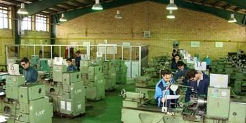 رونمایی از 1300 استاندارد جدید فنیوحرفهای در کشور/ الگوی مهارتآموزی با 15 کشور را در کردستان قرار میدهیم