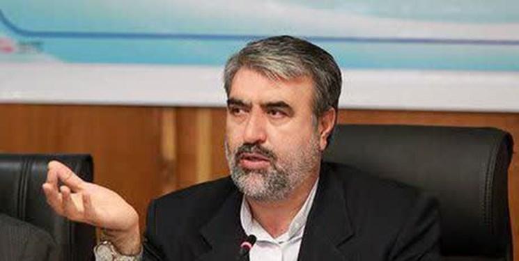 ایران خواهان لغو کامل تحریم ها است