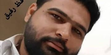 نخستین شهید مدافع سلامت اسلامشهری دعوت حق را لبیک گفت