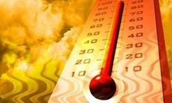 دمای قم به 43 درجه میرسد