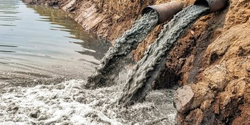 کاهش آلایندههای فلزی در منابع آب و خاک با نانوساختار ترکیبی