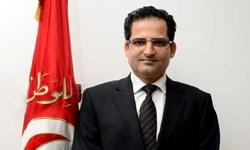 المیادین: وزیر خارجه تونس برکنار شد