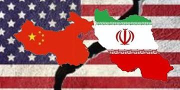 چین: تمدید تحریم تسلیحاتی ایران مبنای قانونی ندارد