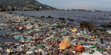 زباله های پلاستیکی رها در اقیانوس  تا 2040 به 600 میلیون تن می رسد