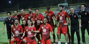 تمهیدات ویژه باشگاه پرسپولیس برای سفر به مازندران