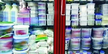 افزایش خودسرانه قیمت لبنیات منجر به تشکیل ۴۵ پرونده تخلف شد