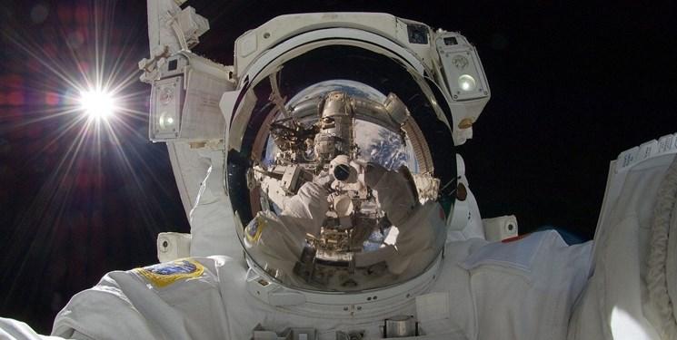 «تام کروز» یک گام دیگر به ایستگاه فضایی بین المللی نزدیک شد