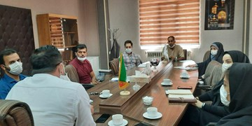 برگزاری اولین جلسه کمیته استعدادیابی فدراسیون ناشنوایان