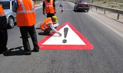 130 نقطه پرتصادف در محورهای خوزستان آشکار سازی شد