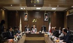 ضرر 4 میلیارد تومانی پروژه آبنمای بوستان ملت رشت/خروج طرح استیضاح شهردار رشت