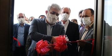 ستاری: بیماران کرونایی با تجهیزات دانشبنیانی درمان شدند/ 5 مرکز نوآوری در همدان افتتاح شد