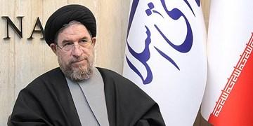 میرتاجالدینی: وجود 2 مؤسسه به نام «شهید رضایی» مخالفین رئیس دیوان محاسبات را دچار تشکیک کرد