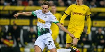 2 تازه وارد احتمالی در تیم ملی آلمان