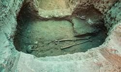 جزئیات تازه از کشف انسان 2200 ساله اشکانی در اصفهان/ کاوش برای شواهد بیشتر ادامه دارد