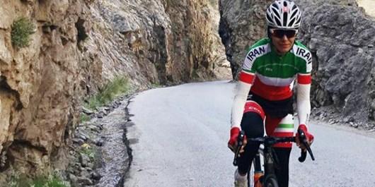 لژیونر دوچرخهسواری به اسپانیا نمیرود