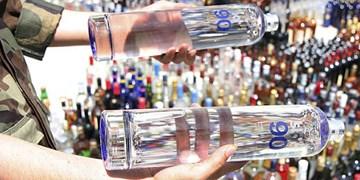 انهدام کارگاه تولید مشروبات الکلی توسط «سپاه» بندرعباس