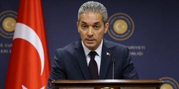 آنکارا: یونان دشمنی خود با اسلام و ترکیه را نشان داد