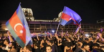 درگیری شهروندان آذربایجانی و ارمنستانی در «مسکو»